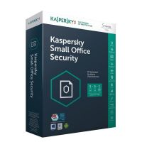 Kaspersky Small Office Security V5.0 Base 5User + 1Dateiserver