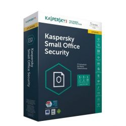 Kaspersky Small Office Security V5.0 Base Update 5User + 1Dateiserver Bild0