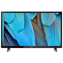 "SHARP LC-40CFE4042E LED TV 100cm 40"" DVB-T/T2/C/S/S2 FHD 100Hz Bild0"