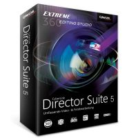 CyberLink Director Suite 5 (Minibox)