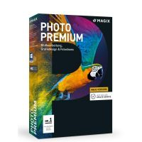 MAGIX Photo Premium (Minibox)