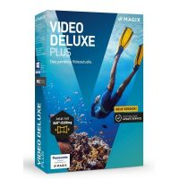 MAGIX Video deluxe Plus 2017 (Minibox)