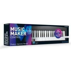 MAGIX Music Maker Control 2017 (Minibox) Bild0