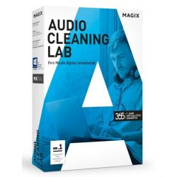 MAGIX Audio Cleaning Lab 2017 (Minibox) Bild0