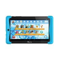 KurioTAB 2+ Toggo WiFi 8 GB Android Kinder-Tablet schwarz/blau (2016)
