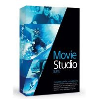 SONY VEGAS Movie Studio 13 Suite (Minibox)
