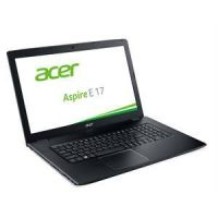Acer Aspire E 17 1E5-774G Notebook i5-7200U matt Full HD GF 940MX ohne Windows