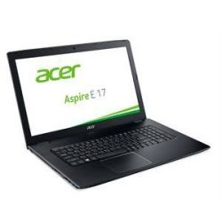 Acer Aspire E 17 1E5-774G Notebook i5-7200U matt Full HD GF 940MX ohne Windows Bild0