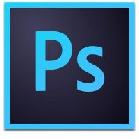 Adobe Photoshop CC (1-9 User)(8M) VIP
