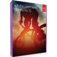 Adobe Premiere Elements 15 Upgrade FR (Minibox)