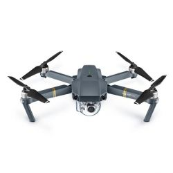 DJI Mavic Pro FLY MORE Bundle Bild0