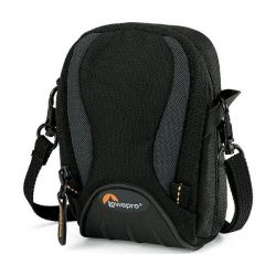 Lowepro Apex 20 schwarz All Weather Kameratasche Bild0