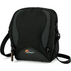 Lowepro Apex 60 All Weather Kameratasche schwarz Bild0