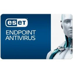 ESET Endpoint Antivirus Lizenz 11-25 User 1Year Education Bild0
