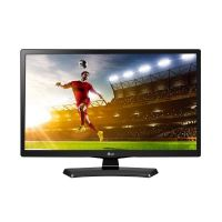 "LG TV+Monitor 24MT48VF  24""(60cm) DVB-T2/C/S2 HDMI/Scart CI+ u. USB-Media Player"