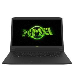 XMG A726-gbx Gaming Notebook i7-6700HQ 16GB/1TB+256GB SSD GTX965M Windows 7Pro Bild0