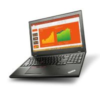 Lenovo ThinkPad T560 Notebook i5-6200U Full HD matt SSD Windows 10 Pro