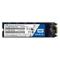 WD Blue SSD 1TB SLC/TLC SATA 6Gb/s M.2 2280