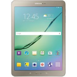 .Samsung GALAXY Tab S2 9.7 T813N Tablet WiFi 32 GB Android 6.0 gold Bild0