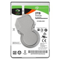 Seagate FireCuda SSHD - 2TB 5400rpm 128MB 2.5zoll + Assassins Creed Origins