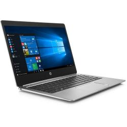 HP EliteBook Folio G1 Z2U98ES Touch Notebook m7-6Y75 SSD UHD Windows 10 Bild0