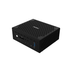ZOTAC ZBOX CI523 NANO Mini PC Intel i3-6100U 0GB SATAIII 0GB DDR3L ohne Windows Bild0