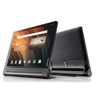 Lenovo YOGA Tab 3 Plus Tablet schwarz QHD 2K-Display 32 GB Android 6.0