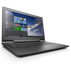 Lenovo IdeaPad 700-15ISK Notebook schwarz i5-6300HQ HDD+SSD Full HD GTX950 Win10 Bild0