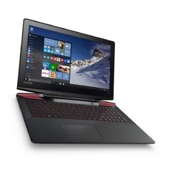 Lenovo Y700-15ISK Notebook i7-6700HQ HDD+SSD FHD GTX960M RealSense Windows 10 Bild0