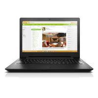 Lenovo IdeaPad 110-15ACL Notebook schwarz E2-7110 HDD HD-Display ohne Windows