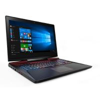 Lenovo IdeaPad Y910-17ISK Gaming Notebook i7-6820HK FHD HDD+SSD GTX 1070 Win 10