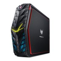 Acer Predator G1-710 Gaming PC i5-6400 12GB 1TB 128GB SSD GTX1060 Windows 10