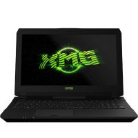 XMG P506-hpy Gaming Notebook i7-6700HQ HDD+SSD GTX970M ohne Windows