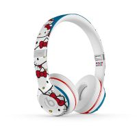 Beats by Dr. Dre Solo2 On-Ear Kopfhörer Hello Kitty Edition (Limited Edition)