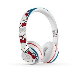 Beats by Dr. Dre Solo2 On-Ear Kopfhörer Hello Kitty Edition (Limited Edition) Bild0