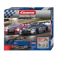 Carrera DIGITAL 132 GT Championship