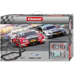 Carrera Evolution DTM Fast Lap Bild0