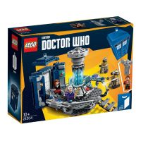 LEGO Ideas - Doctor Who (21304)