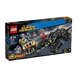 LEGO DC Comics - Batman™: Killer Crocs™ Überfall in der Kanalisation (76055) Bild0