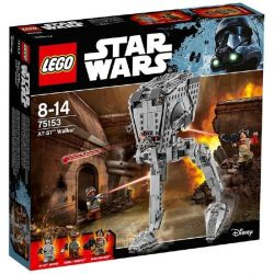LEGO Star Wars - AT-ST™ Walker (75153) Bild0