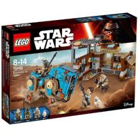 LEGO Star Wars - Encounter on Jakku™ (75148)