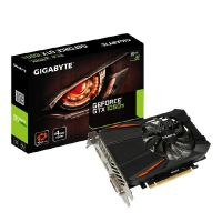 Gigabyte GeForce GTX 1050Ti 4GB GDDR5 Grafikkarte DVI/HDMI/DP
