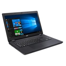 Acer Aspire ES1-731-P0HB Notebook Quad Core N3710 HD+ Windows 10 Bild0