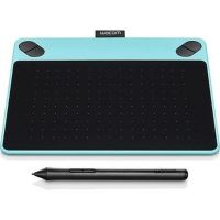 Wacom Intuos Comic Blue Pen + Touch S Education Artikel - Nachweispflichtig