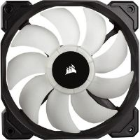 Corsair Air Series SP120 LED RGB Lüfter 120x120x25mm mit Controller