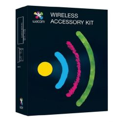 Wacom Wireless Accessory Kit Bild0