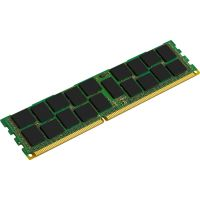 4GB Kingston ValueRAM DDR3L-1600 CL1 ECC Reg. Server Premier Speicher