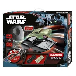 Carrera GO!!! Star Wars Bild0