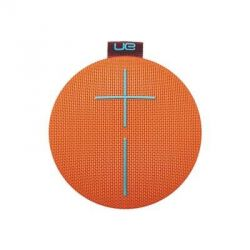 Ultimate Ears UE Roll 2 Bluetooth Speaker Habanero Bild0