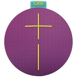 Ultimate Ears UE Roll 2 Bluetooth Speaker Sugarplum Bild0